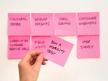 Plan beim Gründen machen - BMC, Businessplan für Mütter