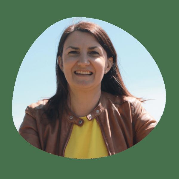 Mentorin Ekaterina Arlt-Kalthoff